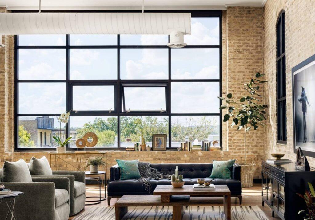 Four Hands Living Room Furniture