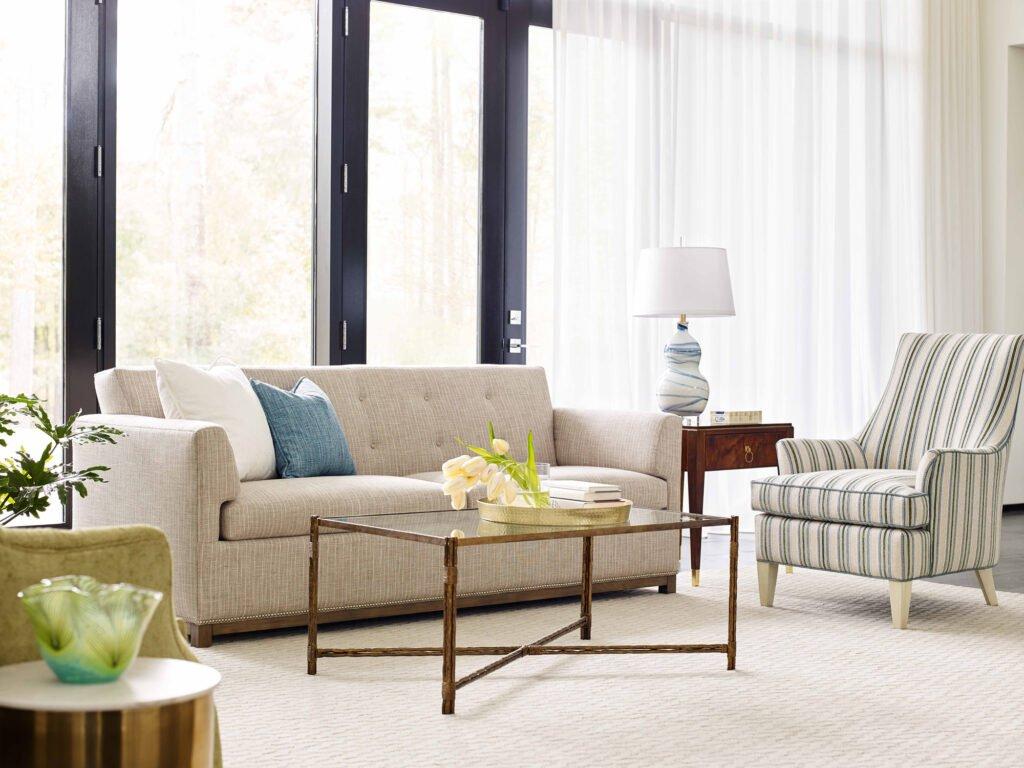Jessica Charles 2724 Gerri Sofa