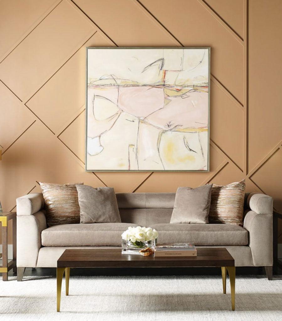 Theodore Alexander Living Room