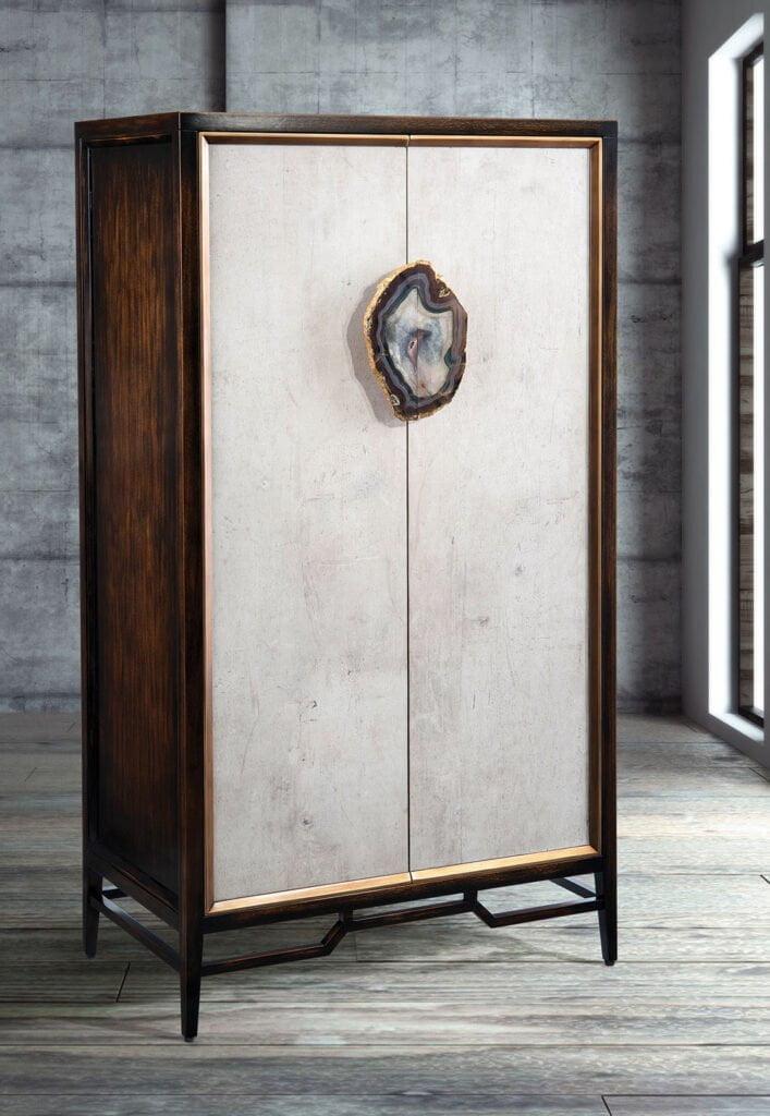 John Richard Anzu Atelier Cabinet