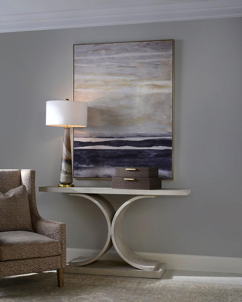 John-Richard Benevento Coast Collection