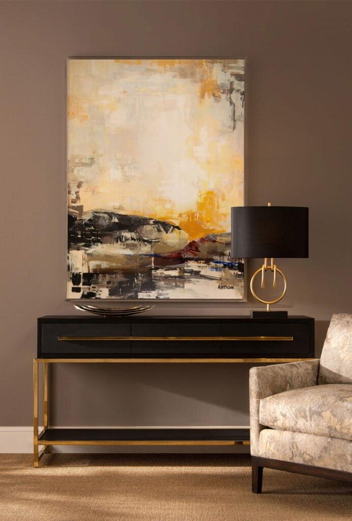 John-Richard Golden Ebony Collection