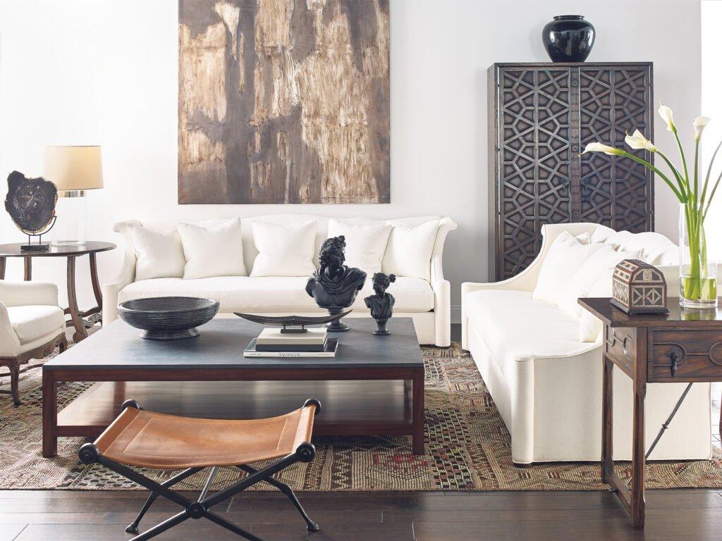Alfonso Marina Living Room